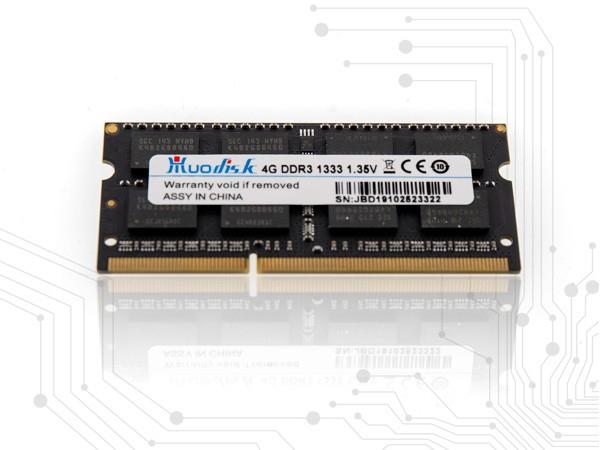 笔记本DDR3内存条