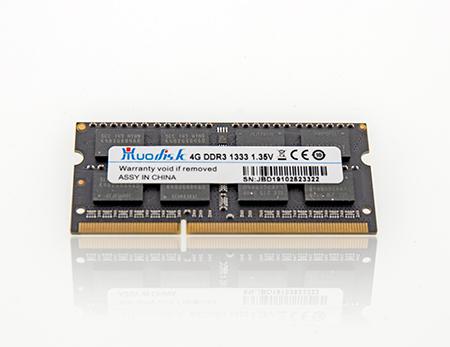 大黄蜂笔记本电脑DDR3内存条