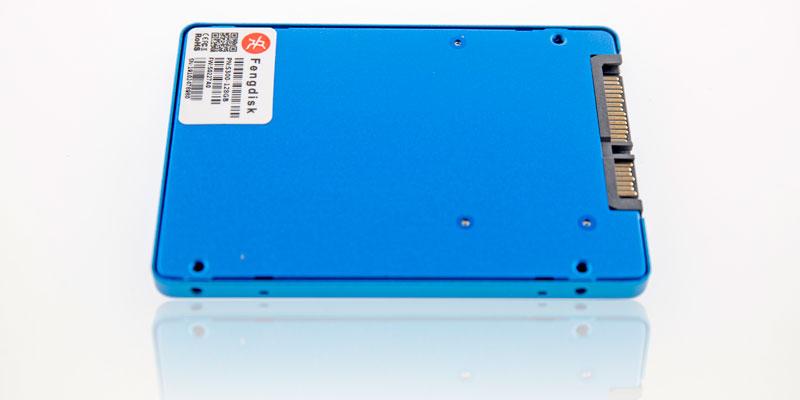 大黄蜂为您科普:SATA接口固态硬盘怎么样?